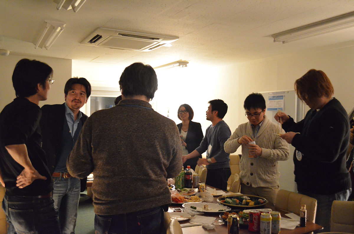<レポート>【第4回】MIRAIBOX Tech Meet Up @Yokohama Bay