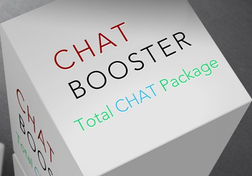 CHAT BOOSTER