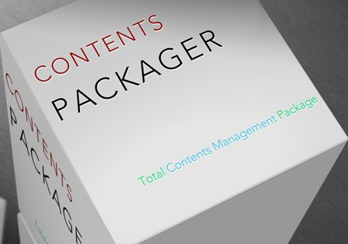 Contents Packager