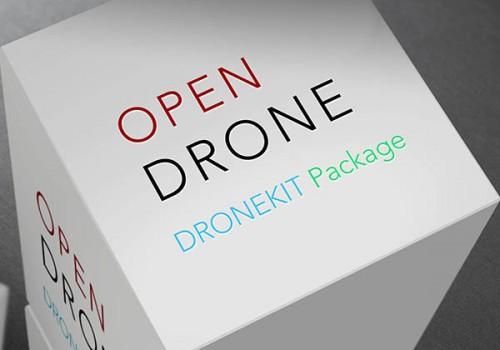 OPEN DRONE
