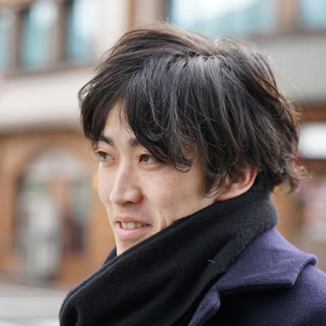 TAKU (Takuya Aoki)