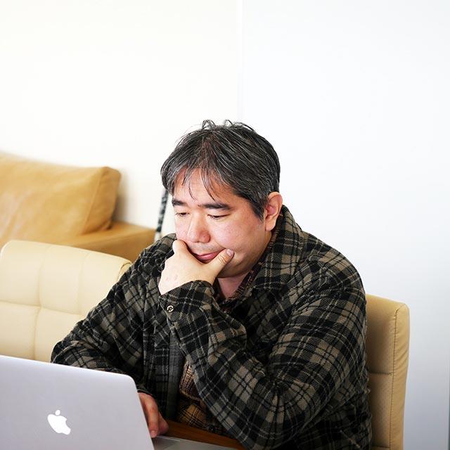 HIDE (Hideki Ohkawara)
