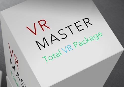 VR MASTER
